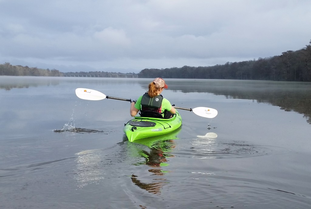 Kayaking Dec 26 2015 2